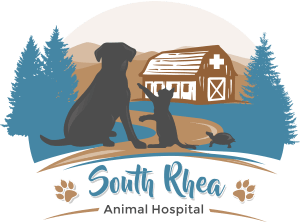 South Rhea Animal Hospital Logo